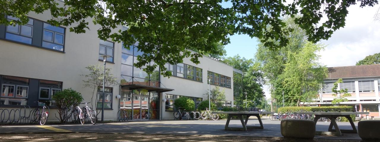 Stadtgymnasium Köln Porz